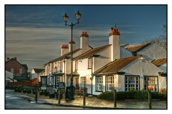 The Bold Arms, Churchtown, Southport