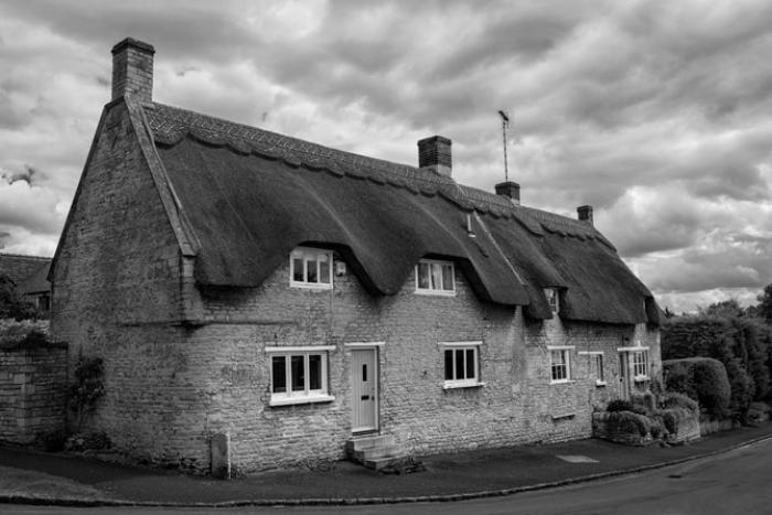 Thatched Cottage, Empingham, Rutland